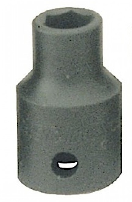 "Vasos de impacto hexagonales 3/8"" 12 mm TENGTOOLS"