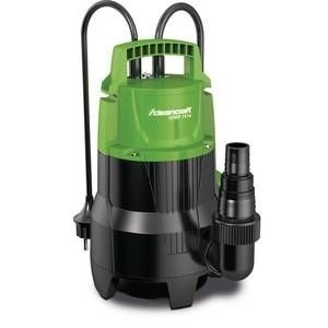 Bomba sumergible ara aguas limpias 233 l /min CLEANCRAFT SCWP 7514