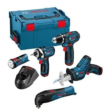 Kit 12 V Professional BOSCH