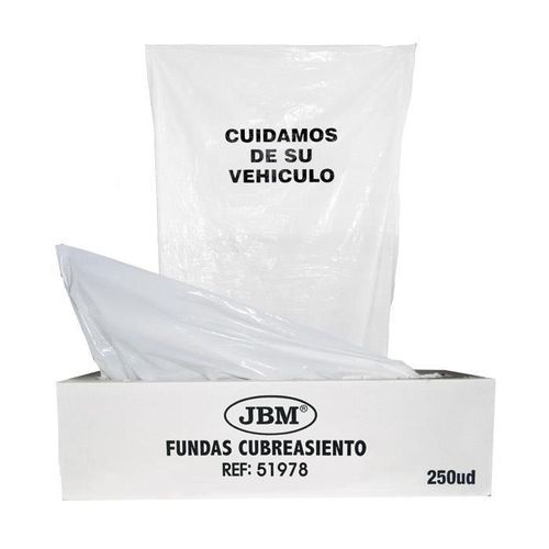 JBM 52057 Rollo de film cubrevolante